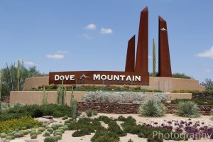 Dove Mountain lifestyle