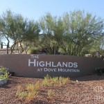 Retirement Community Heritage Highlands At Dove Mountain