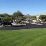 Mona Lisa Village - Tucson Retirement Subdivision