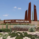 tucson real estate sales february 2016 Dove Mountain Homes