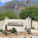 tucson real estate sales february 2016 - foothills