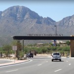 Tucson malls oro valley marketplace