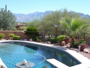 Chaparral Heights Oro Valley Subdivsion