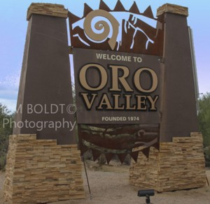 Oro Valley Home Sales August 2016