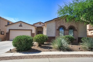 Somerset Canyon Oro Valley Subdivision