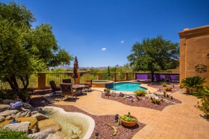 Tangerine Heights Oro Valley Subdivision