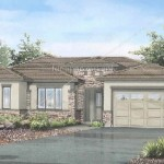 Mattamy Model Home Cimarron Floor Plan