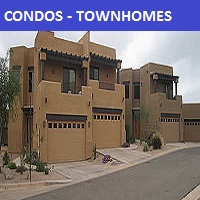 Tucson Real Estate townhomes for sale Tucson