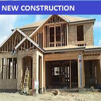 New construction Tucson Real Estate home pagge