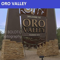 oro valley tucson real estate home page