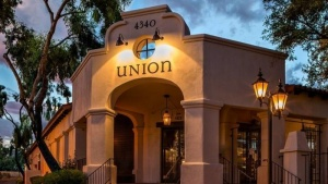Union Public House A best tucson restaurants