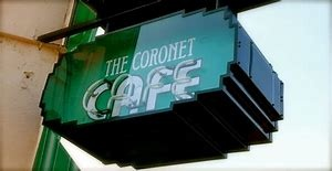 Tucson Real Estate Blog Post - the coronet