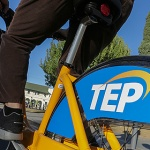 tucson real estate blog post - tep tugo bike share
